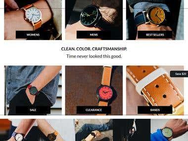 Taki Watches