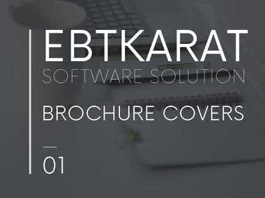 EBTKARAT Brochure Covers