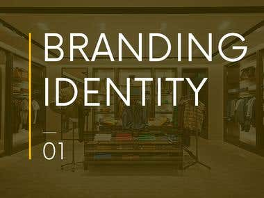 branding identity Collection