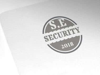 Security Logo Project