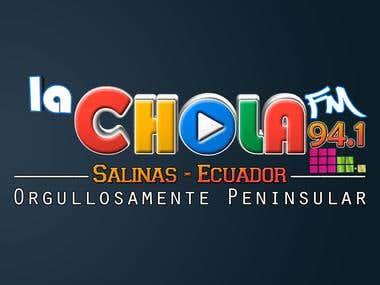 94.1 Radio logo