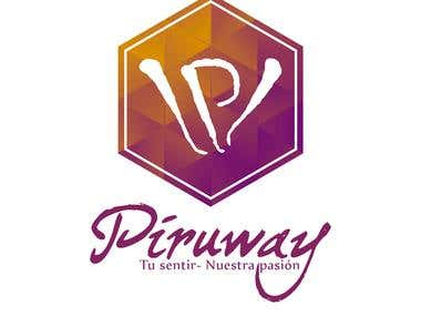 Piruway Logo