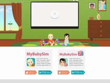 My Baby Sim 2