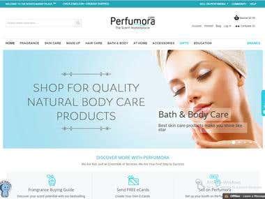 https://www.perfumora.com