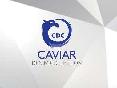 Cavir Logo Design
