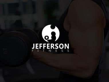 Jefferson Fitness Logo
