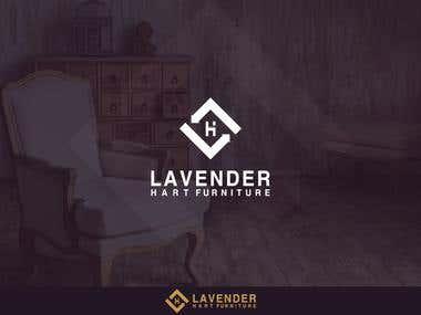 Lavender Hart Furniture Logo