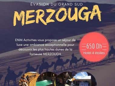 "Poster for ""Enim activities"""