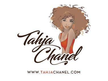 Tahja Chanel Character Design