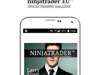 Ninjatraders EU
