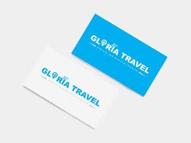 Travel Logo (Image resolution is not good. )