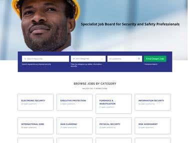 Job Recruitment Portal in WordPress