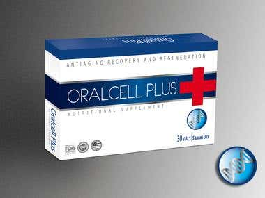 Oralcell