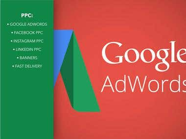 PPC (ADWORDS AND SOCIAL)