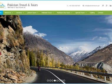 Pakistan Tours