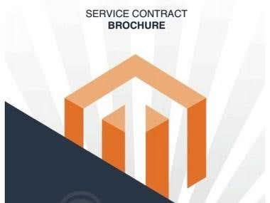 Service Contract Brochure
