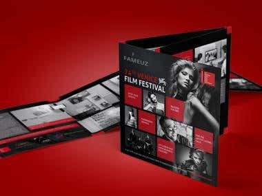 Famuez Lowres Brochure Mockup Presentation