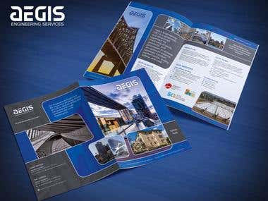 AEGIS Engineering Company Brochure
