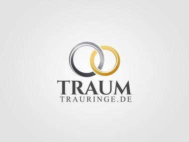 traumtrauringe.de logo