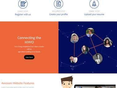 Web design - 4