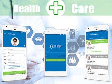 Clinic Appointment App