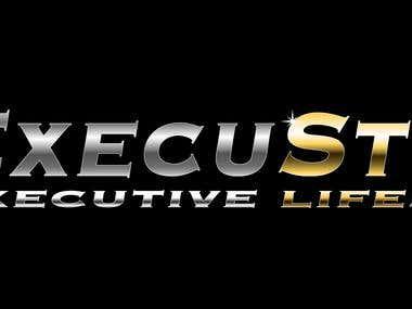 ExecuStyle logo