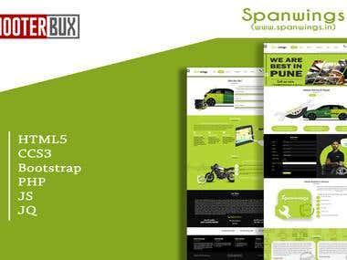 Spanwings
