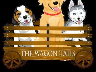 The Wagon Tails