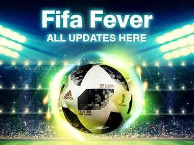 Fifa Fever - Football App