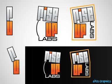 Unique Logo Concept