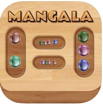 Mancala Classic Puzzle Game