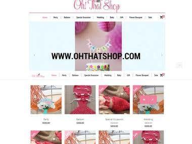ohthatshop.com