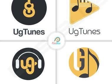 UG Tune Logo