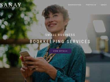 Sanay Ltd · UK