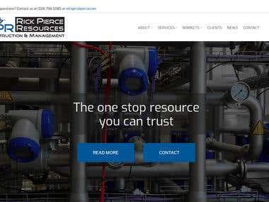 Rick Pierce Resources · USA