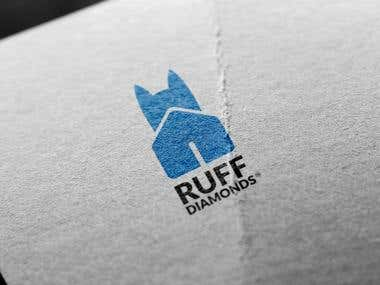 RUFF DIAMONDS