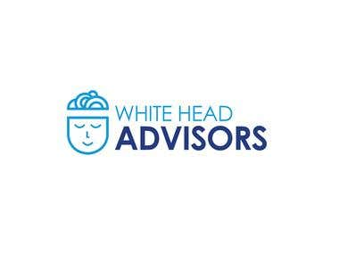 Whitehead advisor logo design!
