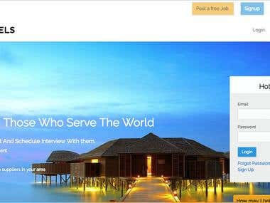 Forehotels