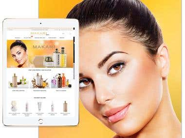 Custom Shopify Website Design & Development