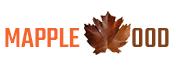 Plywoood Logo Design