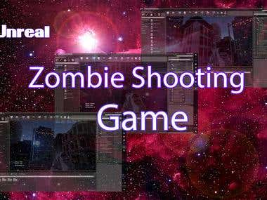 Zombie Game
