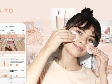Go-To Skincare