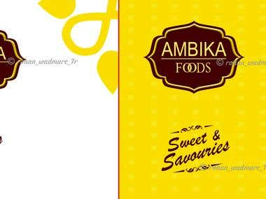 Ambika Sweet.