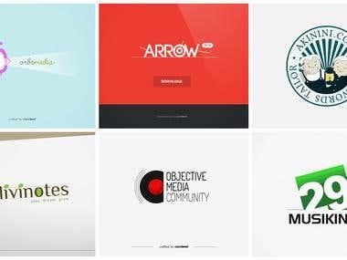 Some Logo Designs