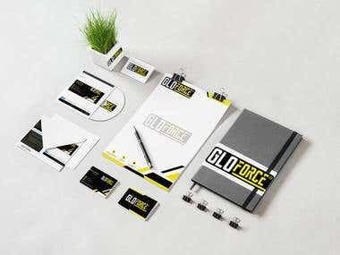 Business Card, Letterhead& Email-Signature Complete package.