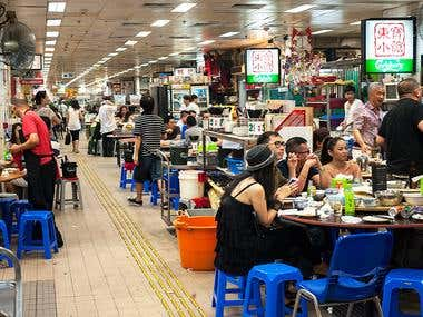 Hong Kong's Top 3 Local Restaurants