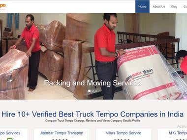 Tempo Service