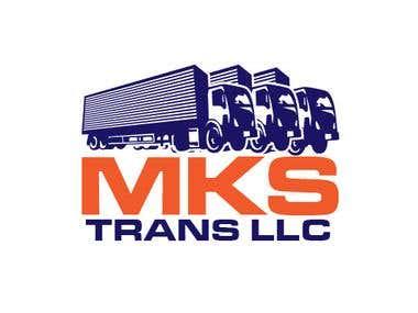 Truck Logo...