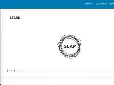 http://slapcenter.com