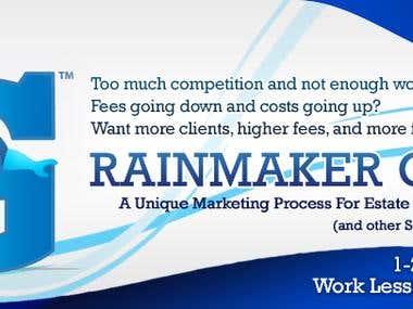 Rainmaker Game U.S.A.